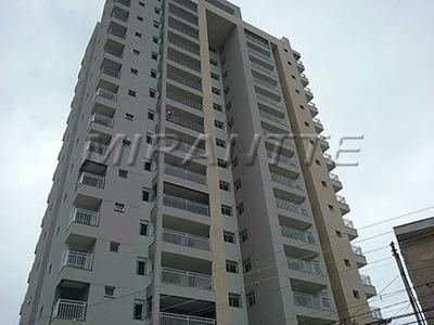 Apartamento Em Santa Terezinha - São Paulo, Sp - 271141
