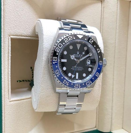 Relógio Masculino Rolex Submariner - Últimas Unidades