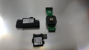 Kit Bluetooth Wi Fi Placa De Funçoes Samsung Un48h6800ag