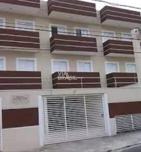 Apartamento - Sem Condomínio - Para Venda No Bairro Vila Floresta, 2 Dorms, 0 Suíte, 1 Vagas, 39,43 M - 454