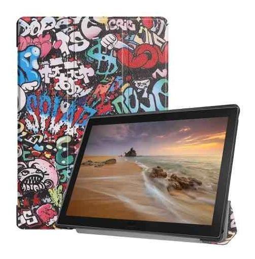 Para Lenovo Tab E10 32gb Tb-x104f Tablet 10.1 Polegadas Slim
