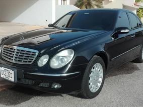 Mercedes Benz Clase E 280