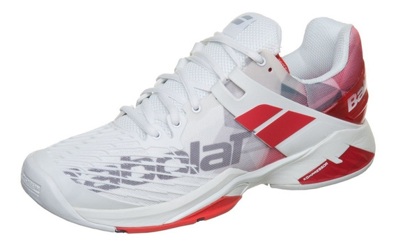 Zapatillas Hombre Babolat Propulse Fury All Court Tenis Pade