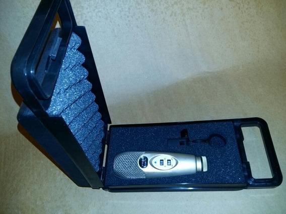 Microfone Condensador Yoga Ygm 130