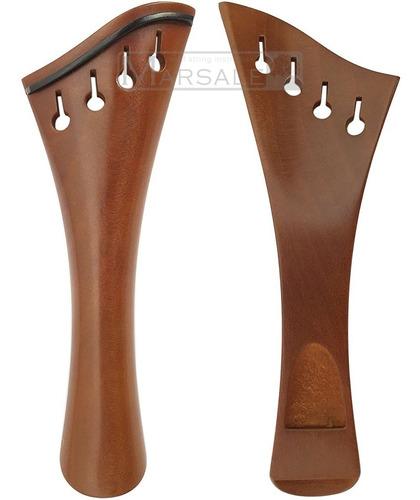 Estandarte Balanceado Harp Violino 4/4 Boxwood Marsale