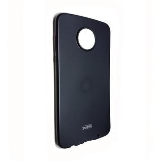 Funda Protectora Lolipop Color Case Motorola Moto Z2 Play
