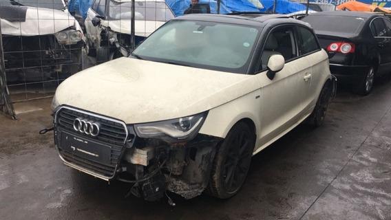 Audi A1 2012 Sucata Para Venda De Peças.