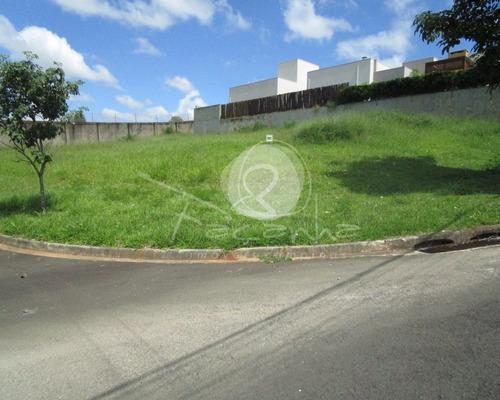 Terreno Para Venda No Residencial Jaguari No Distrito De Sousas - Imobiliária Em Campinas. - Te00216 - 69244668