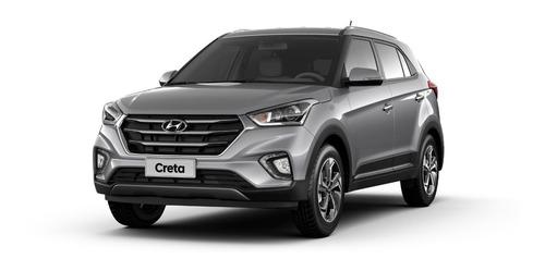 Imagem 1 de 9 de Hyundai- Creta Limited 1.6 Automático- 21/21