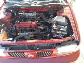 Nissan Tsuru Gst Típico At 1996