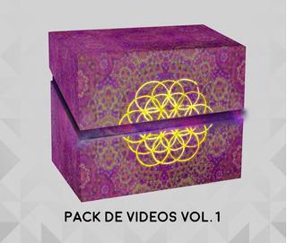 Pack De Videos Vol.1