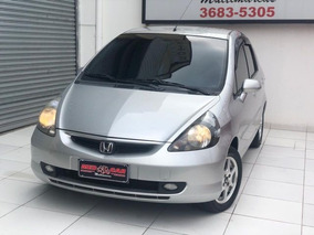 Honda Fit Ex 1.5 16v Flex, Dqw3805