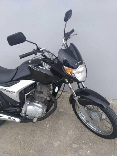 Honda Titan 150cc Mix