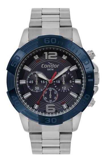 Relógio Masculino Condor Covd54ba/3a Barato Original