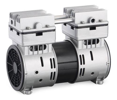 Imagem 1 de 1 de Compressor Odonto Isento De Óleo Evoxx E850 850w 1,14hp