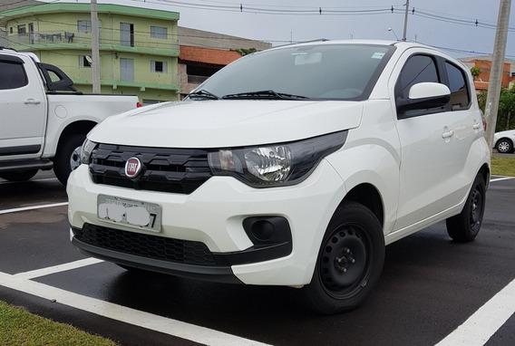 Fiat Mobi Drive 1.0 3cil