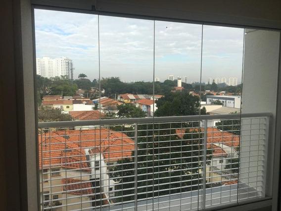 * Apartamento Chácara Santo Antonio, 51m2, 02 Dormts( 01 Suite) 02 Vagas + Depósito - Ap2957
