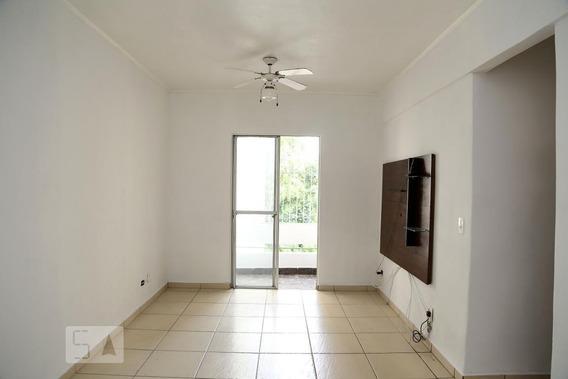 Apartamento Para Aluguel - Chácara Agrindus, 2 Quartos, 60 - 893022080
