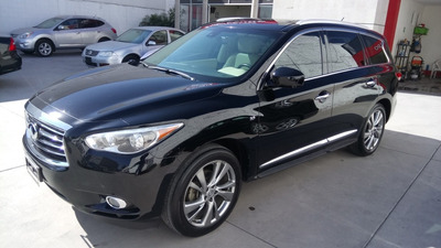 Infiniti Qx60 3.5 Perfection Plus Cvt 2016