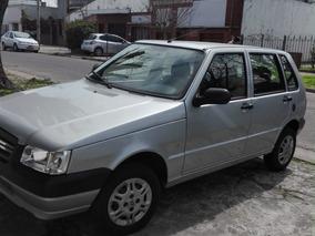 Fiat Uno 1.3 Fire Way 2012