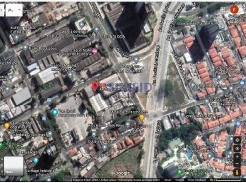 Imagem 1 de 3 de 1800m2 - Zm - Testada 30m - Mr75438