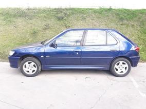 Peugeot 306 1.8 Passion 4p