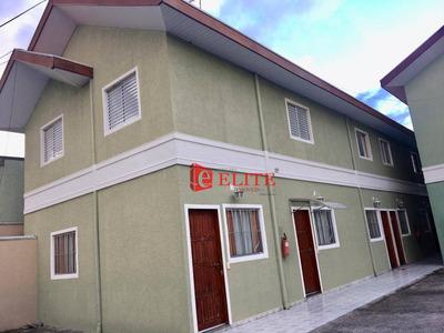 Sobrado 2 Quartos, 2 Banheiros, 1 Vaga Para Venda, Residencial União, São José Dos Campos - So0536