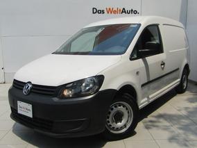 Volkswagen Caddy 1.2 Maxi Cargo Van Larga Aa Mt 129 D