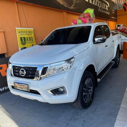 Imagem 1 de 9 de Nissan Frontier 2021 2.3 Xe Cab. Dupla 4x4 Aut. 4p