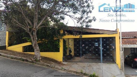 Casas À Venda Em Bragança Paulista/sp - Compre A Sua Casa Aqui! - 1308432