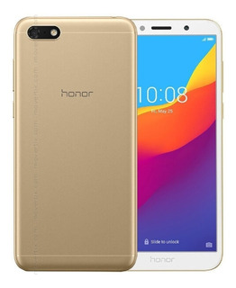 Huawei Honor 7s 16gb 2gb Android 8 13mp
