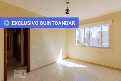 Apartamento No 3º Andar Com 3 Dormitórios E 2 Garagens - Id: 892930049 - 230049