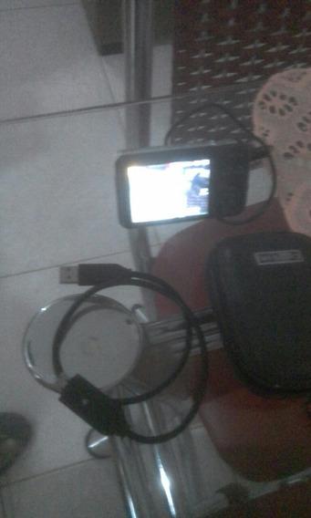 Camera Samsung 14.2 Pixels Pl120 Lcd Zoom Lens 5x