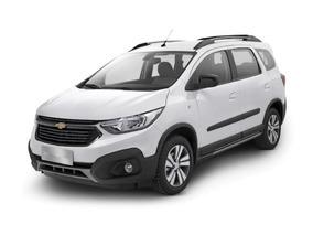 Chevrolet Spin Activ 1.8 Flex Aut 7lug
