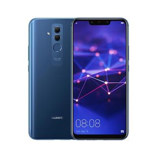 Huawei Mate 20 Lite 64gb4gb Ram Pant 6.3 4camaras + Full