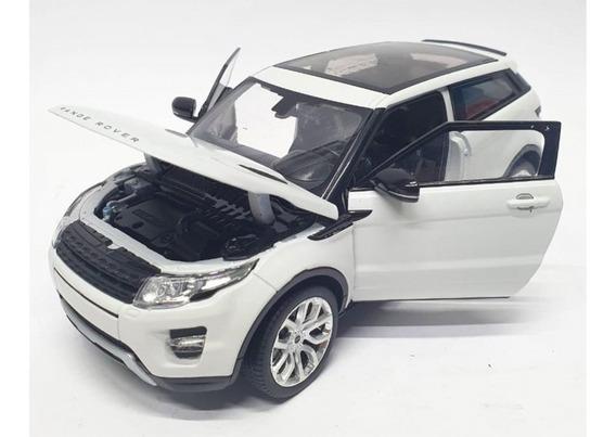 Land Rover Evoque 1/24