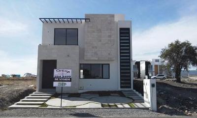 Hermosa Residencia Fraccionamiento Preserve Juriquilla A Solo 7 Min. Del Parque Industrial Queretaro