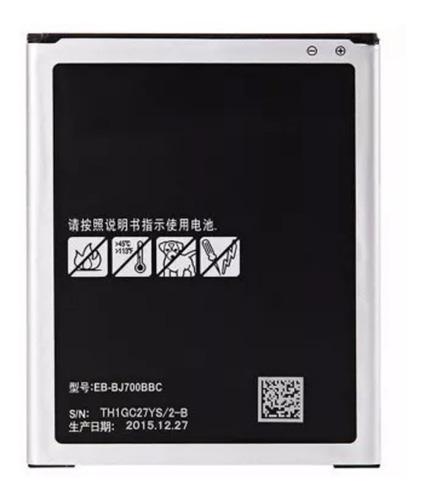 Batería Para Samsung J4 2018 Eb-bj700bbc Gtía En Clicshop!