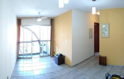 Apartamento Em Mansões Santo Antônio, Campinas/sp De 72m² 2 Quartos À Venda Por R$ 330.000,00 - Ap210737