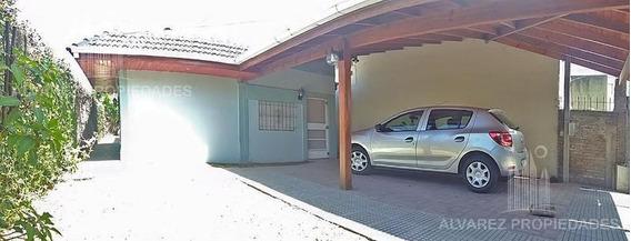 Casa - Bernal Oeste
