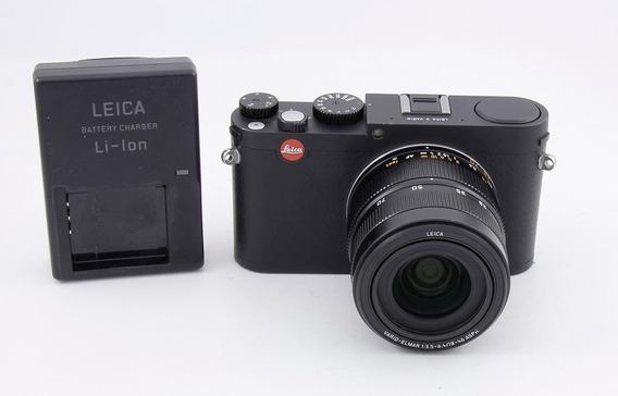 Leica X Vario Type 107