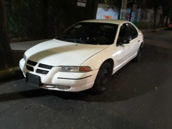 Dodge Stratus Rt Turbo 2.4l