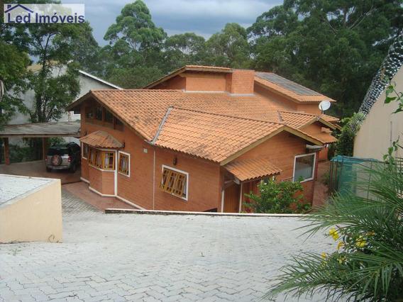 Casa De Condomínio Com 3 Dorms, Parque Nova Jandira, Jandira - R$ 999 Mil, Cod: 281 - V281