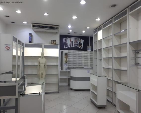 Box Loja Para Locação No (bairro) - Sorocaba/sp - Lj00018 - 68216811