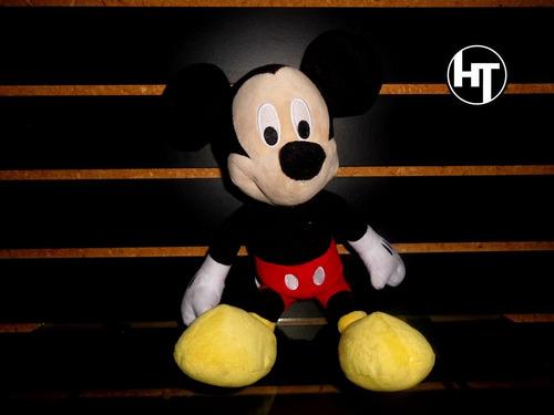 Disney, Mickey Mouse, Peluche, Original, 13 Pulgadas