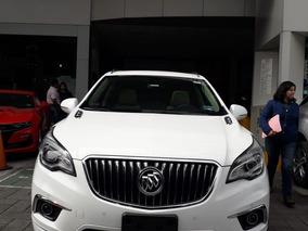 Buick Envision 2.0 Cxl At 2016