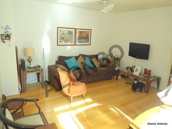 Apartamento Para Venda, 3 Dormitórios, Jardim D