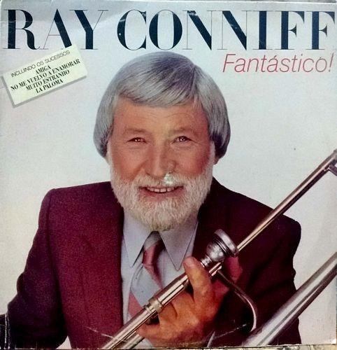 Ray Conniff - Fantástico! Ray Conniff | Mercado Livre