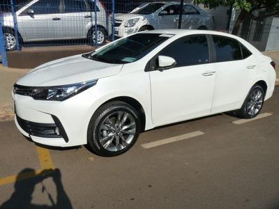 Toyota / Corolla 2.0 Xei Único Dono 5 Mil Kms