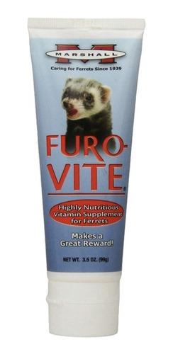 Suplemento Vitaminas Para Huron Marshall Furo-vite